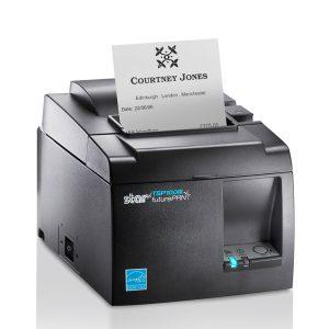 Impresora de tickets TSP100 USB
